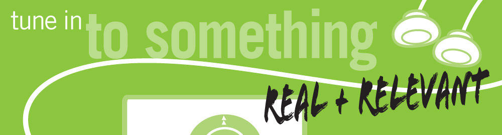 RBP Student Ministries | Tune into something real & relevant