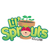 Lil' Sprouts Club (Nursery Curriculum)