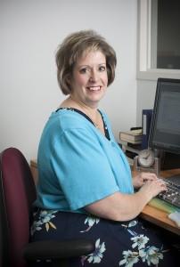 Dawn Kalinowski, Customer Service Supervisor (Customer Support)