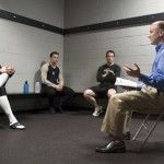 Athletes Learn to Overcome with RBP's Real Men Bible Study
