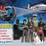 RBP Unveils 2013 VBS