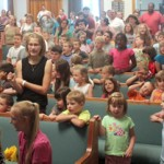 Churches Provide Feedback About RBP's BugZone VBS