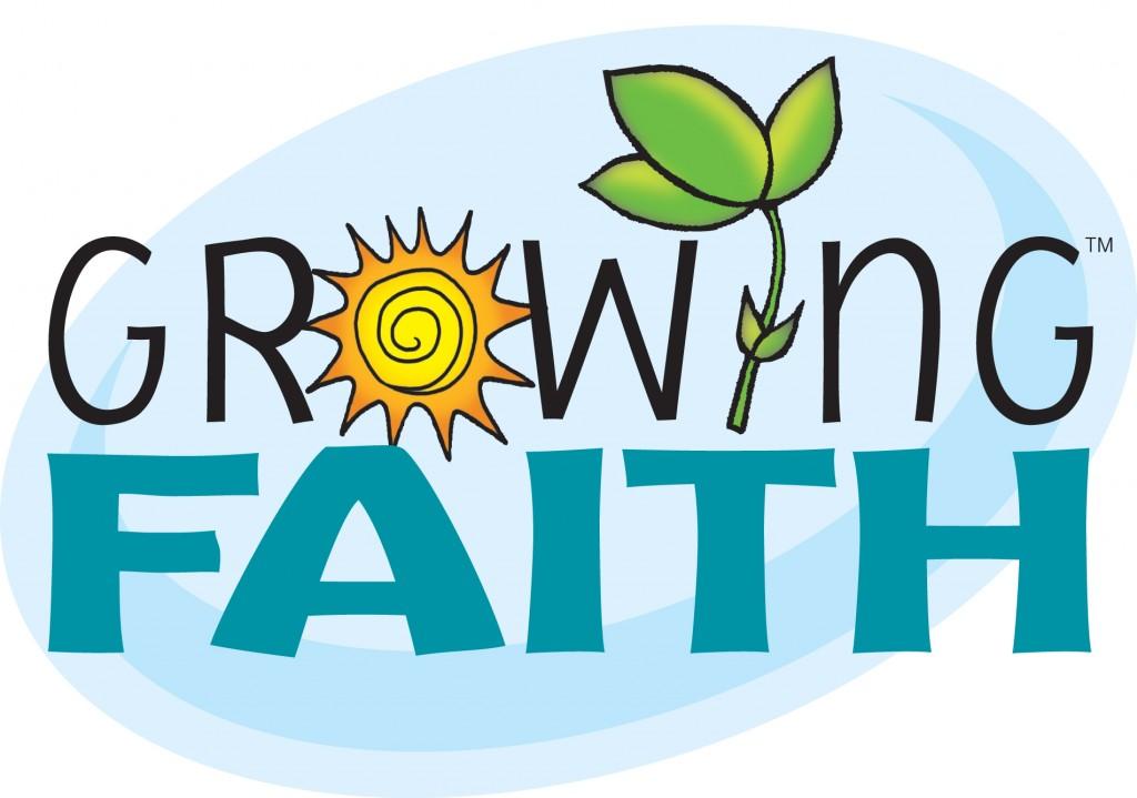 Planting Faith logo