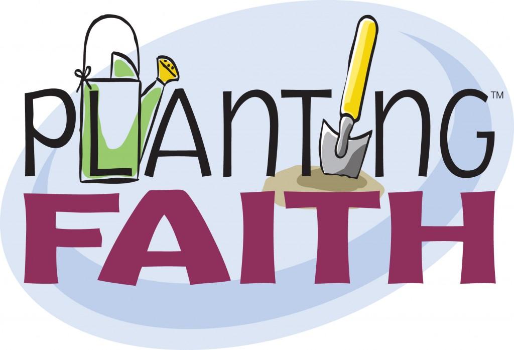 Growing Faith logo