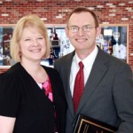 RBP Director of Photography Named FBBC Alumnus of the Year