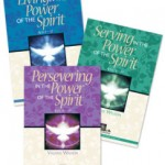 New Book Series on Acts Studies Power of the Spirit
