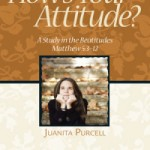 "Book Asks, ""How's Your Attitude?"""