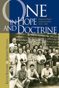 One in Hope & Doctrine