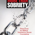 New Book Offers Biblical Answers for Substance Abuse