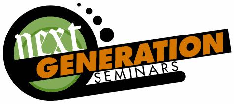 Next Generation Seminar Logo