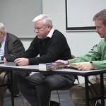 Authors Participate in Pre-tribulation Rapture Q&A