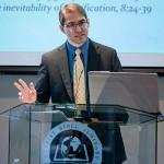 David Gunn Presents at Council on Dispensational Hermenuetics
