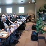 Mike Stallard Joins Friends of Israel Board