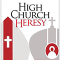New Book Examines High Churches