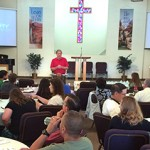 Thought-Provoking Sessions Mark Teacher Training