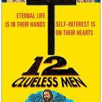 """New Men's Study Examines """"12 Clueless Men"""""""