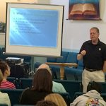 RBP Conducts Training Event in New Mexico