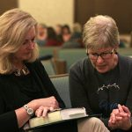 Women's Renew Conference with Jeannie Vogel