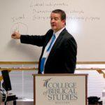Gary Gromacki Marks 19 Years of Teaching