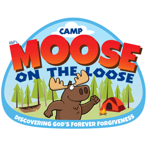 VBS 2018 - Camp Moose on the Loose