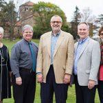 Mel Walker Named Alumnus of the Year