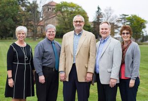 Mel Walker CSU Alumni of the Year