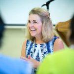 Vogels Lead Workshops at International Conference