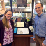 RBP VBS Song Composers' Work Displayed at University Exhibit