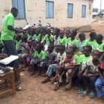 Strengthening Kids in Ghana With Kids4Truth Clubs