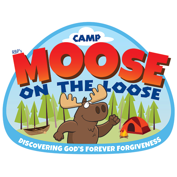Baker Book House VBS Kickoff Showcases Camp Moose-on-the-Loose