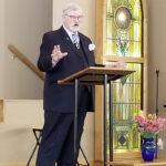 Kevin Bauder Speaks at Nebraska Conference