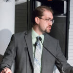 David Gunn Speaks at Alpha Omega Conference on Creation and End-Time Prophecy