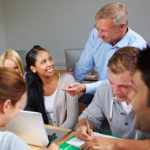 Make Workers a Valuable Part of Your Teaching Team