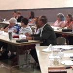 Church Begins Ministry Year with Teacher Enrichment Seminar