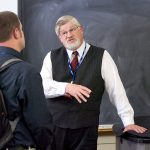 Bauder Answers Questions on Baptist Fundamentalism in America