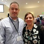 RBP Represented at Northeast Fellowship Conference