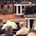 Drs. Bauder and Beacham Speak at God's Glory Conference