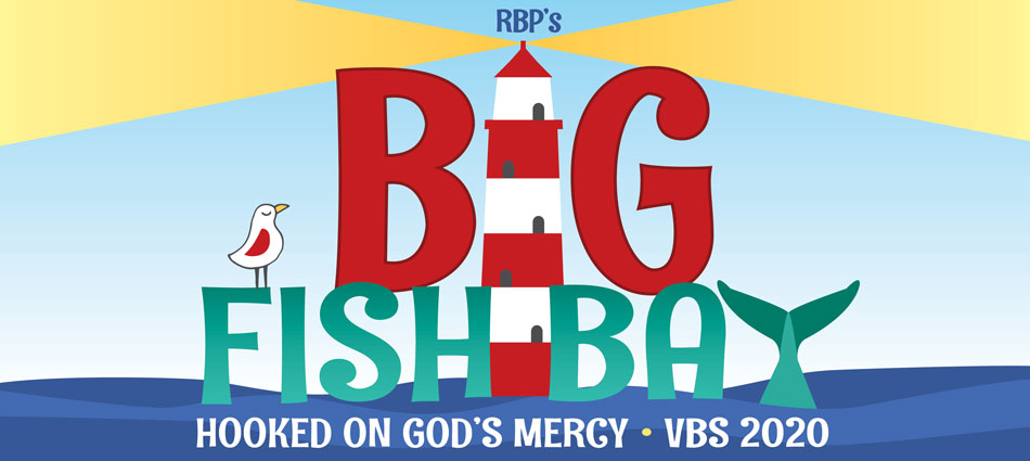 VBS 2020 Big Fish Bay