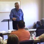 RBP Training Seminar 'a Help to Our Church'