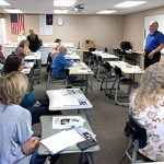 New Hampshire Church Hosts Christian Education Seminar