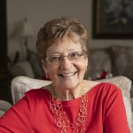Author Learns from Her Own Book, Speaks at Sunshine Baptist Fellowship Meeting