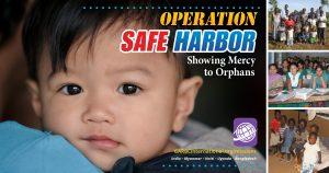 Operation Safe Harbor poster