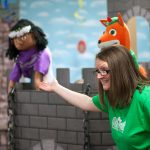 Interact with Your Community to Publicize Your VBS