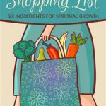"New Women's Bible Study, ""Shopping List"""