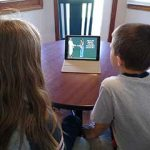 Engaging Strong Kids via Digital Sunday School