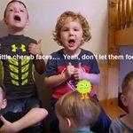 Kids4Truth Clubs Choir Meets Virtually
