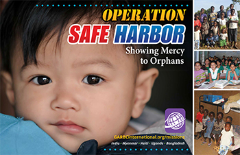 Operation Safe Harbor photo
