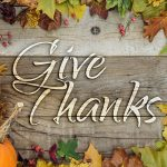 Thanksgiving, Ingratitude, and Idolatry