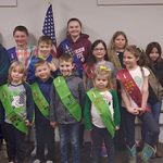Local Club Honors City Police Department