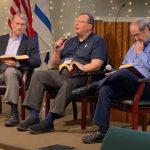 Author Mike Stallard Preaches on God's Forever Kingdom